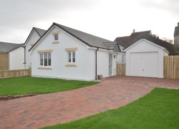 Thumbnail 2 bed detached bungalow for sale in Pasmore Road, Helston