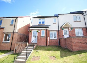 Thumbnail 3 bed end terrace house for sale in 17 Trinity Crescent, Kelty, Fife