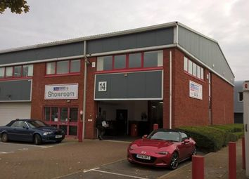 Thumbnail Light industrial to let in Unit 14, The Business Centre, Molly Millars Lane, Wokingham, Berkshire