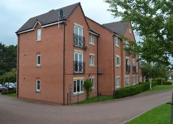 Thumbnail 1 bed flat to rent in Barons Court, Kirby Muxloe