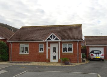 Thumbnail 2 bedroom detached bungalow for sale in Shoreland Way, Westward Ho!