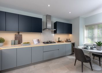 Thumbnail 3 bedroom semi-detached house for sale in King's Drive, Midhurst