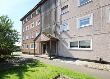 Thumbnail 2 bedroom flat for sale in Don Drive, Craigshill, Livingston
