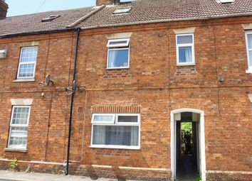 Thumbnail 3 bed terraced house for sale in Castle Street, Sleaford