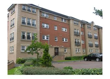 Thumbnail 2 bed flat to rent in Pleasance Way, Shawlands