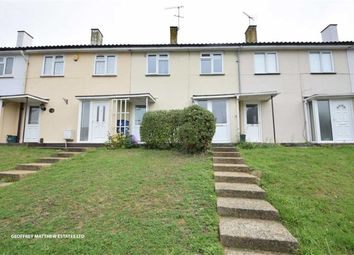 Thumbnail 2 bed terraced house for sale in Canons Gate, Harlow, Essex