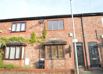 Thumbnail 2 bedroom terraced house to rent in Thomson Street, Stockport, Cheshire