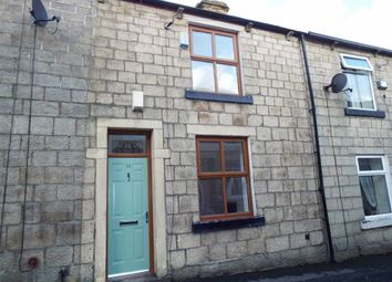 Thumbnail 2 bed terraced house to rent in Holt Street West, Ramsbottom, Greater Manchester