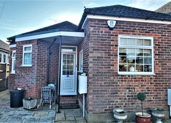 2 bed detached bungalow for sale in Thames Side, Staines-Upon-Thames, Surrey TW18
