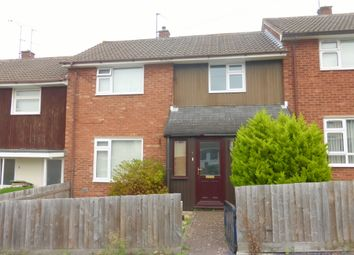 Thumbnail 3 bed terraced house for sale in Withypool, Hereford