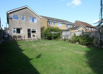 Thumbnail 4 bed detached house for sale in Glenbervie Drive, Herne Bay