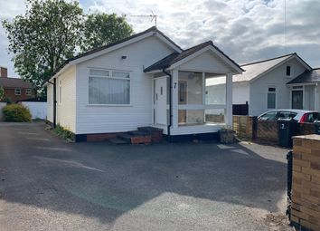 Thumbnail 2 bed bungalow for sale in Hawkesley Crescent, Birmingham