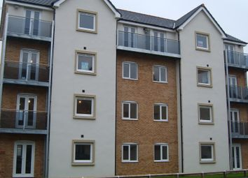 Thumbnail 2 bed flat to rent in Mears Beck Close, Morecambe