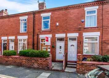 2 bed terraced house for sale in Onslow Road, Edgeley, Stockport, Greater Manchester SK3