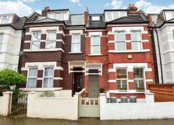 Thumbnail 4 bed property for sale in Moring Road, London