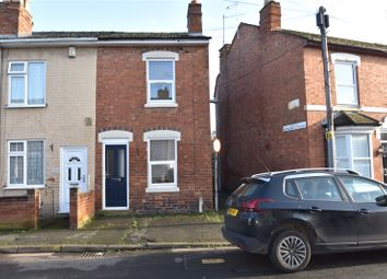 Thumbnail 2 bed end terrace house to rent in Little Chestnut Street, Worcester, Worcestershire