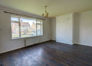 Thumbnail 3 bed end terrace house for sale in Staveley Road, Hull