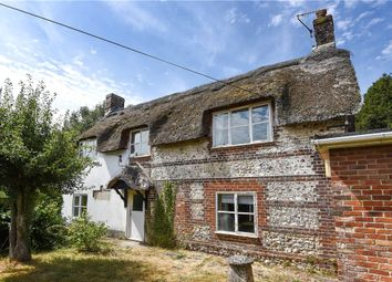 Thumbnail Detached house for sale in West Street, Winterborne Stickland, Blandford Forum, Dorset