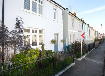 Thumbnail 3 bed semi-detached house for sale in Francis Street, Cheltenham, Gloucestershire