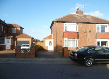 Thumbnail 2 bed semi-detached house for sale in Hartleyburn Avenue, Hebburn