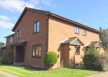 Thumbnail 1 bed end terrace house to rent in Danetree Close, West Ewell, Epsom