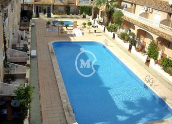 Thumbnail 2 bed apartment for sale in Playa I, Los Alcázares, Murcia, Spain