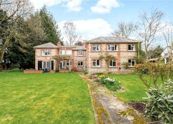 5 bed detached house for sale in Village Street, Thruxton, Andover, Hampshire SP11