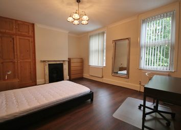 Thumbnail 4 bed terraced house to rent in Hinckley Road, West End, Leicester