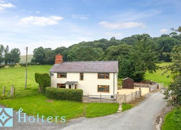 Thumbnail 2 bed detached house for sale in Dan Y Coed, Dolley Green, Presteigne