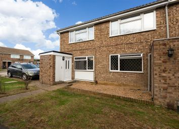 Thumbnail 2 bedroom maisonette to rent in Keats Close, Chigwell