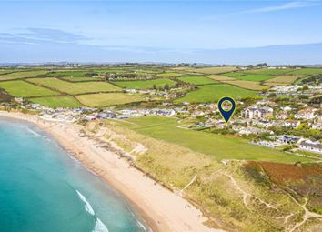 Thumbnail 3 bed detached bungalow for sale in Castle Drive, Praa Sands, Penzance, Cornwall