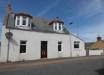 Thumbnail 2 bed detached house for sale in Church Street, Burghead