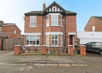 Thumbnail 5 bedroom detached house for sale in Stanbridge Road Terrace, Leighton Buzzard
