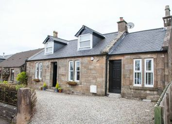 Thumbnail 3 bed detached house for sale in 42 Woodside Road, Beith