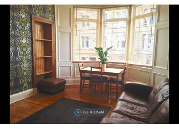 Thumbnail 2 bed flat to rent in Partick, Glasgow