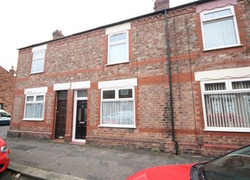 Thumbnail 2 bed terraced house to rent in Fothergill Street, Warrington