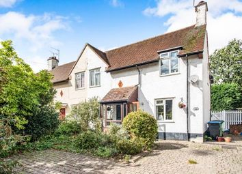 Thumbnail 3 bed semi-detached house for sale in Chesham Road, Bovingdon, Hemel Hempstead, Hertfordshire