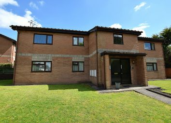 Thumbnail 2 bedroom flat for sale in Heol Y Felin, Rhiwbina, Cardiff.