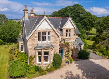 Thumbnail 5 bed detached house for sale in The Knoll, 6 St Leonards Road, Forres