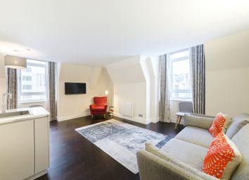 Thumbnail 1 bed flat to rent in John Adam Street, Covent Garden