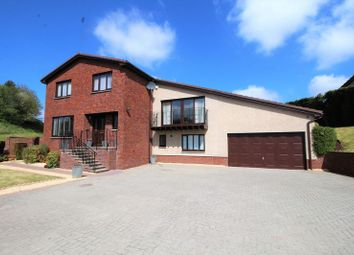 Thumbnail 6 bed detached house for sale in Chapel Road, Kirkcaldy