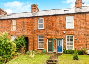 Thumbnail 2 bedroom terraced house for sale in West Street, Hertford