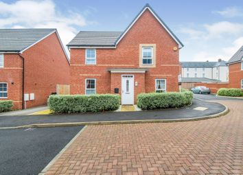 Noyce Court, West End, Southampton SO30. 4 bed detached house for sale