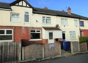 Thumbnail 3 bed terraced house for sale in Kings Crescent, Edlington, Doncaster