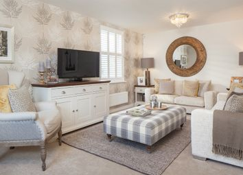 """Thumbnail 4 bed detached house for sale in """"Sycamore"""" at Crosstrees, Allotment Road, Sarisbury Green, Southampton"""