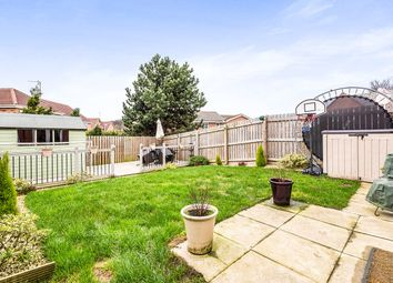Thumbnail 3 bed semi-detached house for sale in The Rowans, Robin Hood, Wakefield