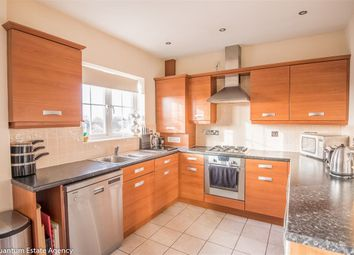Thumbnail 2 bed flat for sale in Beckett Drive, Osbaldwick, York