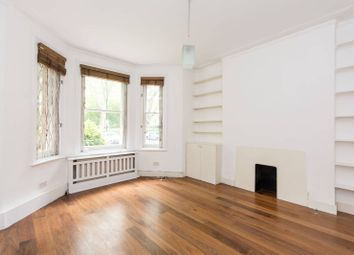 Thumbnail 3 bed flat for sale in Grantully Road, Maida Vale
