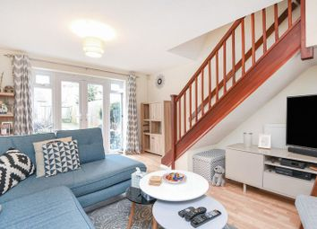 Thumbnail 2 bed terraced house to rent in Holly Close, Bicester