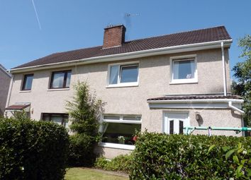 Thumbnail 3 bed semi-detached house for sale in Headhouse Green, Murray, East Kilbride